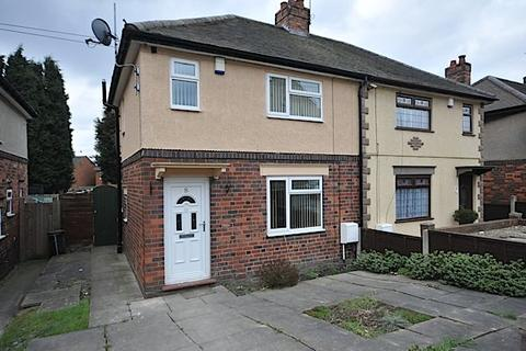 3 bedroom semi-detached house to rent - BRIERLEY HILL - Bankwell Street
