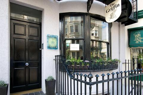 Hotel for sale - Madeira Place, Brighton