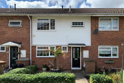 3 bedroom terraced house for sale - Wellington Close, Chelmsford, CM1
