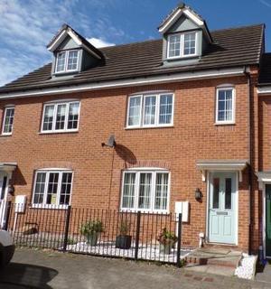 3 bedroom house for sale - Oaktree Close, Sutton-In-Ashfield