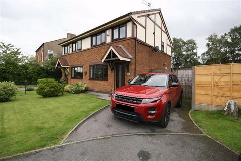 3 bedroom semi-detached house for sale - Albion Fold, Droylsden