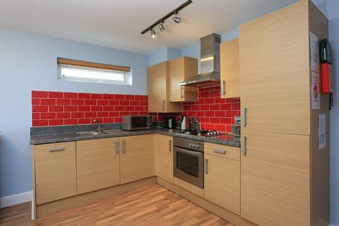 2 bedroom apartment to rent - St Catherines Road , Southbourne, Bournemouth, BH6