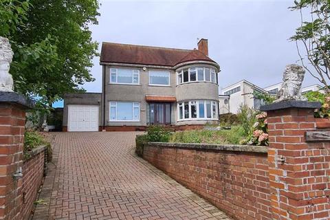 3 bedroom detached house for sale - Park Road, Barry, Barry