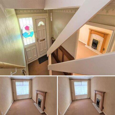 3 bedroom semi-detached house for sale - Ravenshoe Road, Barry