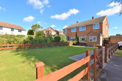 3 bedroom semi-detached house for sale - Eliot Way, Maldon, CM9