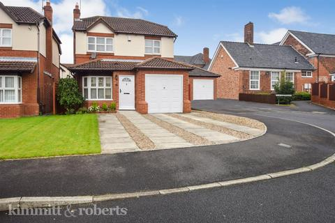 3 bedroom detached house for sale - Ingram Way, Wingate