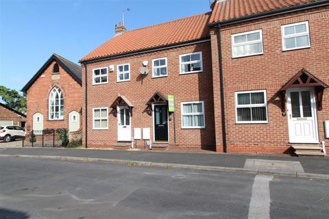 2 bedroom terraced house for sale - Church Street, Elloughton