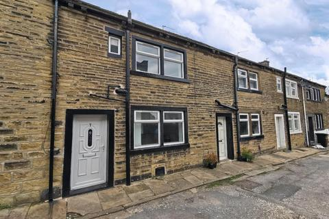 2 bedroom terraced house to rent - Providence Row, Ovenden, Halifax