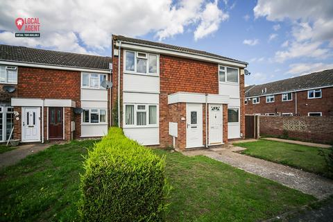 2 bedroom terraced house for sale - Claremont Road, Hextable, Swanley, BR8