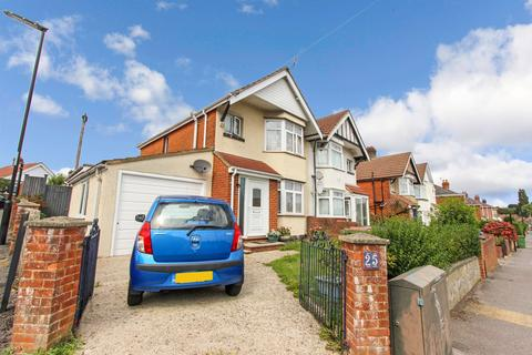 3 bedroom semi-detached house for sale - Coxford Road, Southampton, SO16