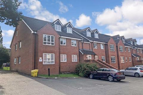 2 bedroom apartment to rent - Harlequin Court, Whitley, CV3 4BF