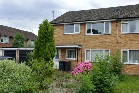 2 bedroom maisonette for sale - Hazeltree Croft, Acocks Green, Birmingham