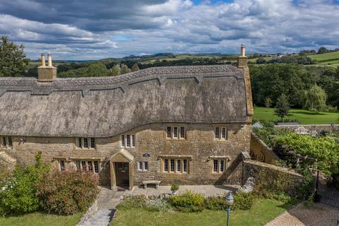 3 bedroom semi-detached house for sale - South Dibberford Farm, Beaminster