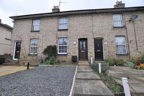 2 bedroom terraced house for sale - Springfield Road, Chelmsford, CM2