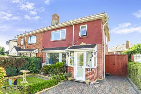 3 bedroom semi-detached house for sale - Southill Road, Charminster, BH9