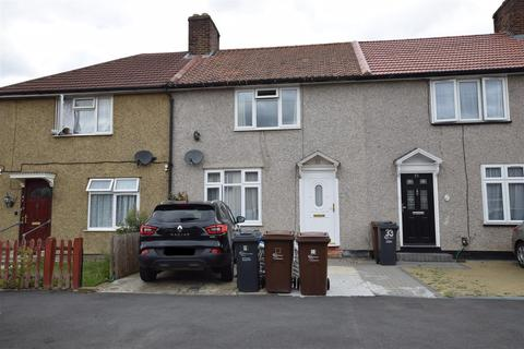 3 bedroom terraced house for sale - Connor Road, Dagenham
