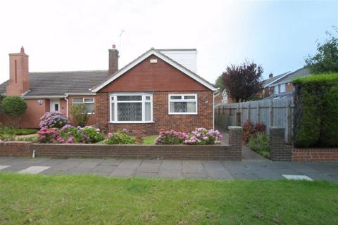 2 bedroom semi-detached bungalow for sale - Thirlmere Avenue, Marden Estate, Tyne And Wear, NE30