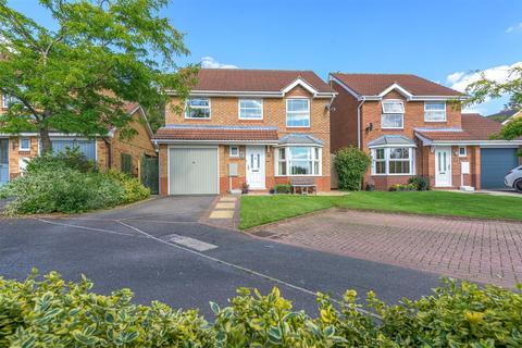 4 bedroom detached house for sale - Bell Close, Gonerby Hill Foot, Grantham