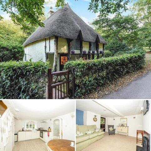 2 bedroom detached house for sale - Cockington Village, Torquay