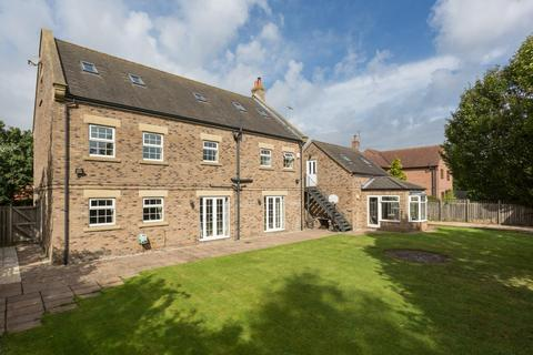 5 bedroom detached house for sale - Derwent Chase, Barmby-On-The-Marsh