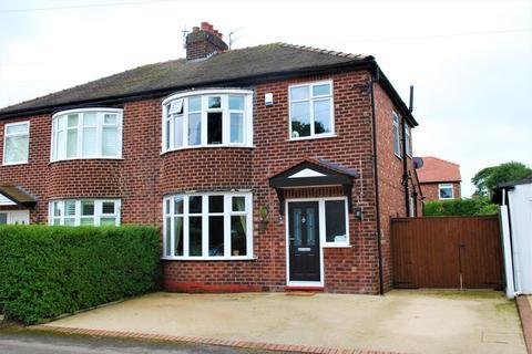 3 bedroom semi-detached house for sale - Meriton Road, Handforth, Wilmslow