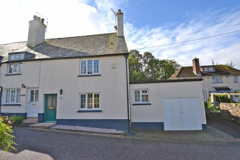 2 bedroom end of terrace house - Sid Lane, Sidmouth