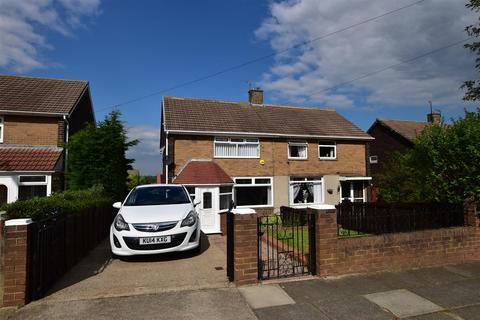 2 bedroom semi-detached house for sale - Ravenna Road, Redhouse, Sunderland