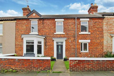 3 bedroom terraced house for sale - Cheviot View, Whitley Bay