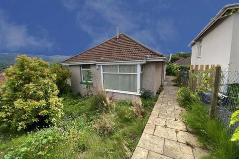 The Grove, Aberdare, Mid Glamorgan. 3 bedroom detached bungalow