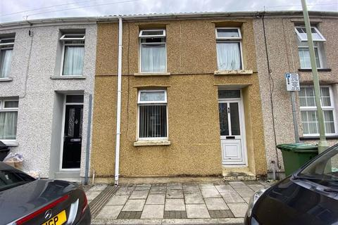 Weatheral Street, Aberdare, Aberdare. 2 bedroom terraced house