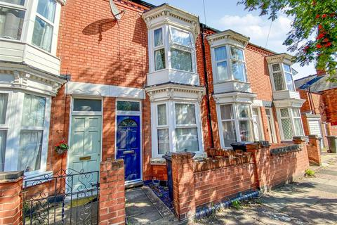 2 bedroom terraced house for sale - Cambridge Street, Leicester