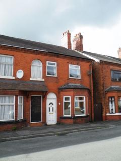 2 bedroom terraced house to rent - Alan Street, Northwich