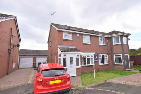 3 bedroom semi-detached house for sale - The Strand, Lakeside Village, Sunderland