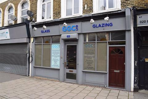 Shop for sale - George Lane, South Woodford, London