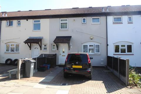 2 bedroom terraced house for sale - Pope Close, Feltham