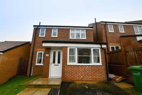 3 bedroom detached house for sale - Woodham Drive, Maiden Vale, Sunderland