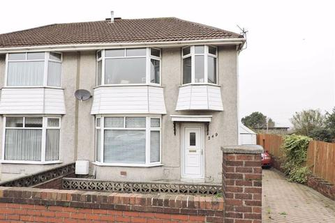 3 bedroom semi-detached house for sale - Peniel Green Road, Peniel Green