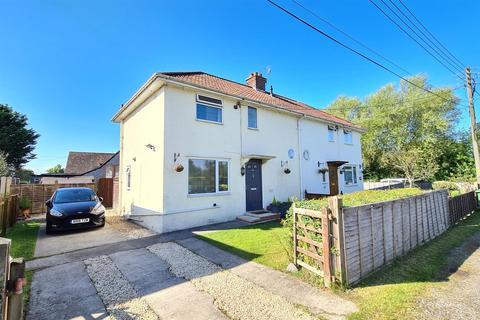 3 bedroom house for sale - Manor Close, East Brent, Highbridge