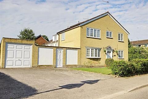 3 bedroom link detached house for sale - Station Road, Welham Green