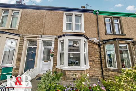 3 bedroom terraced house for sale - Newsham Road, Lancaster
