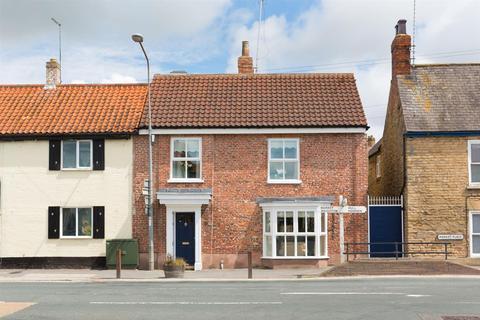 4 bedroom semi-detached house for sale - Market Place, South Cave, Brough