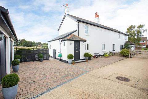 3 bedroom semi-detached house for sale - The Green, Eythorne, Dover