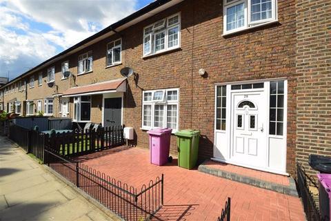 3 bedroom terraced house - Avis Square, London, E1