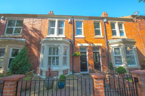 4 bedroom semi-detached house for sale - Dryden Road, Low Fell