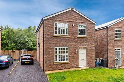 4 bedroom detached house for sale - Well Street, Holywell