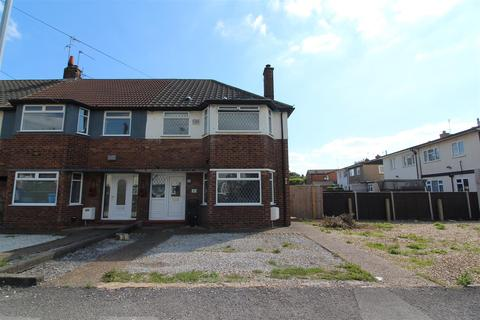 3 bedroom end of terrace house for sale - Hayburn Avenue, Hull