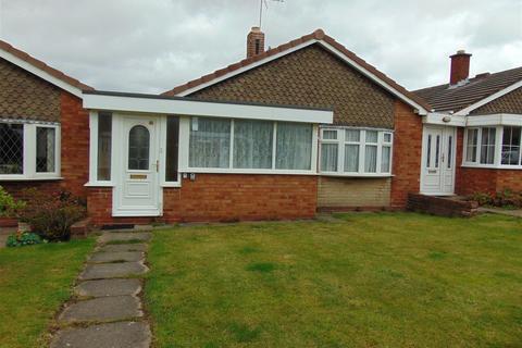 2 bedroom semi-detached bungalow for sale - Greenhill Way, Aldridge