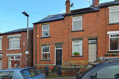 3 bedroom end of terrace house for sale - Ashford Road, Sheffield, Yorkshire