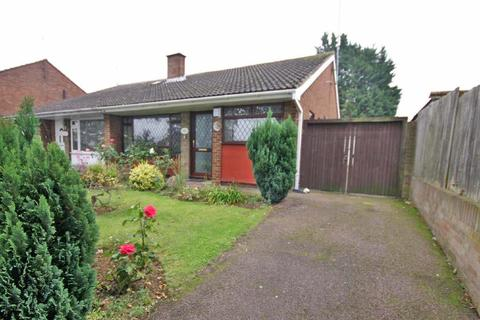 3 bedroom semi-detached bungalow for sale - L & D Borders