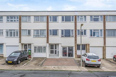 3 bedroom terraced house for sale - Cliff Close, Seaford